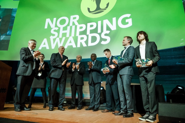 Nor-Shipping From Problem to Profit Competition 2017