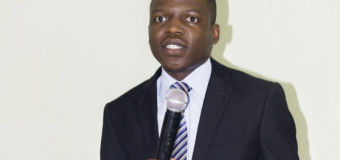 Peter Yakobe from Malawi is the May 2017 OD Young Person of the Month