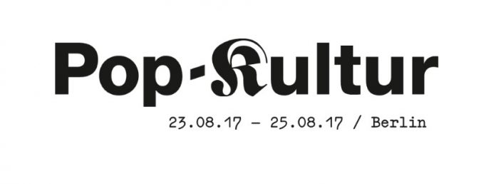 Pop-Kultur Goethe Talents Scholarship 2017
