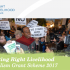 Right Livelihood Award for Journalism 2017