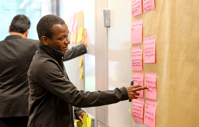 Apply: 2017 SAG-SEED Replicator and Starter Workshops in Africa