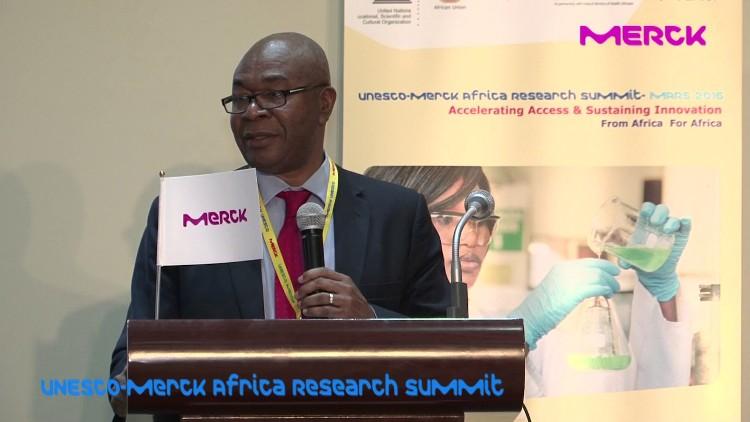 UNESCO – Merck Africa Research Summit 2017