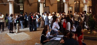 University of Pavia Fund for Cooperation and Knowledge 2017/18