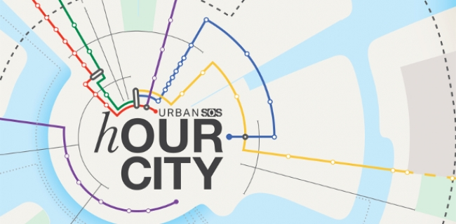 Urban SOS Student Ideas Competition 2017 (US$15,000 in prize money)
