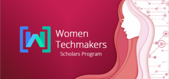 Google Women Techmakers Udacity Scholarship 2017
