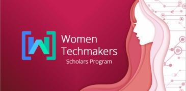 Google Women Techmakers Udacity Scholarship 2017