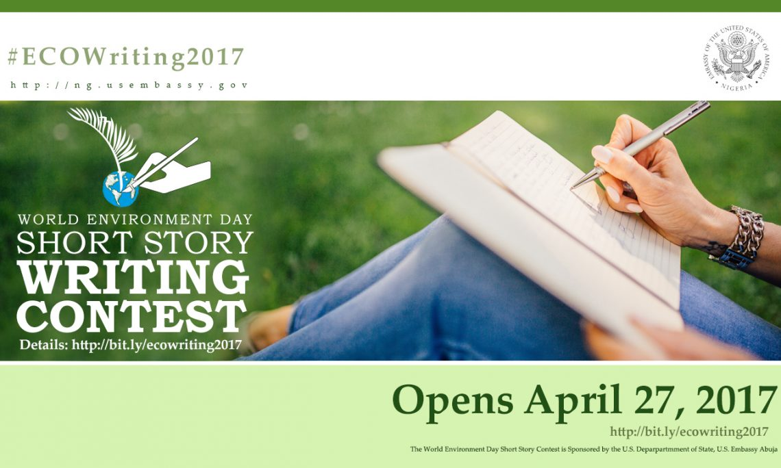 world environment day short story writing contest  world environment day short story writing contest 2017