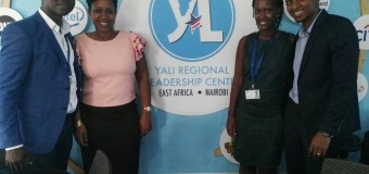 YALI Regional Leadership Centre East Africa 2019: Cohort 33 & 34 (Fully-funded)
