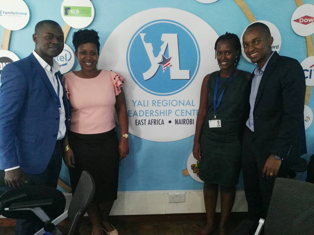 YALI Regional Leadership Centre East Africa 2019: Cohort 33 & 34 (Fully-funded)