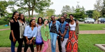 aKoma Amplify Fellowship for Content Creators in Africa 2017