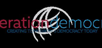 GenDem's Youth Leadership Academy 2017