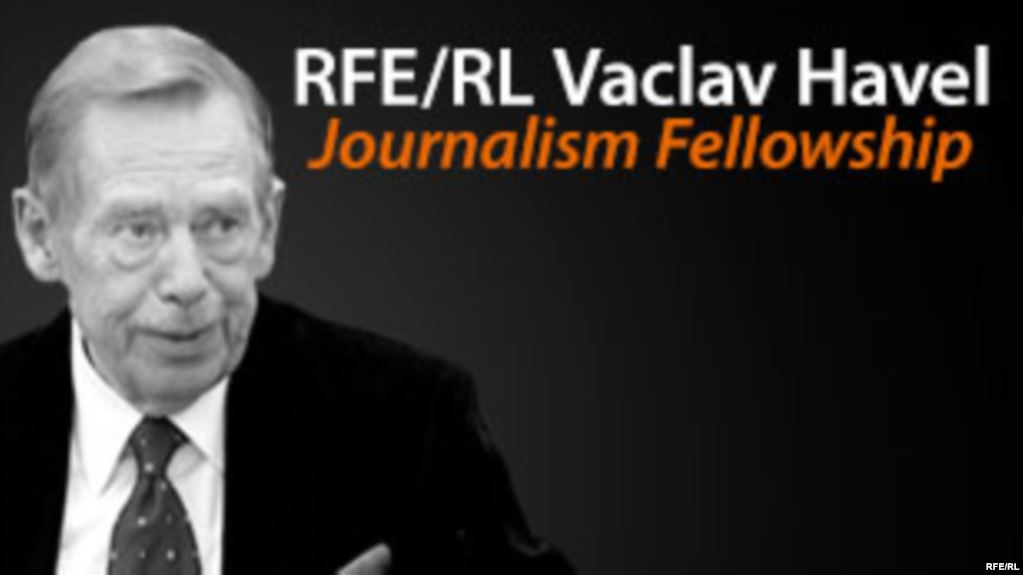 Václav Havel Journalism Fellowship 2017/18 (Fully Funded)