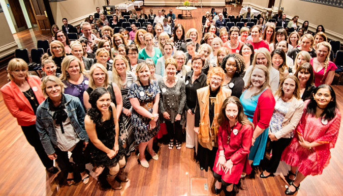 100 Women Grants 2017 (Up to $30,000 available)
