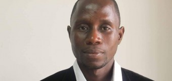 Liberia's Jarius Andrew Greaves accepted to attend UNLEASH Lab 2017 in Denmark!