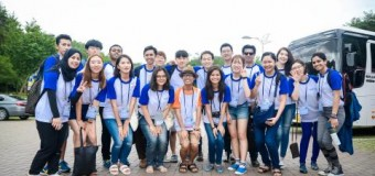 Call for Participants: 6th Asia Pacific Youth Parliament for Water