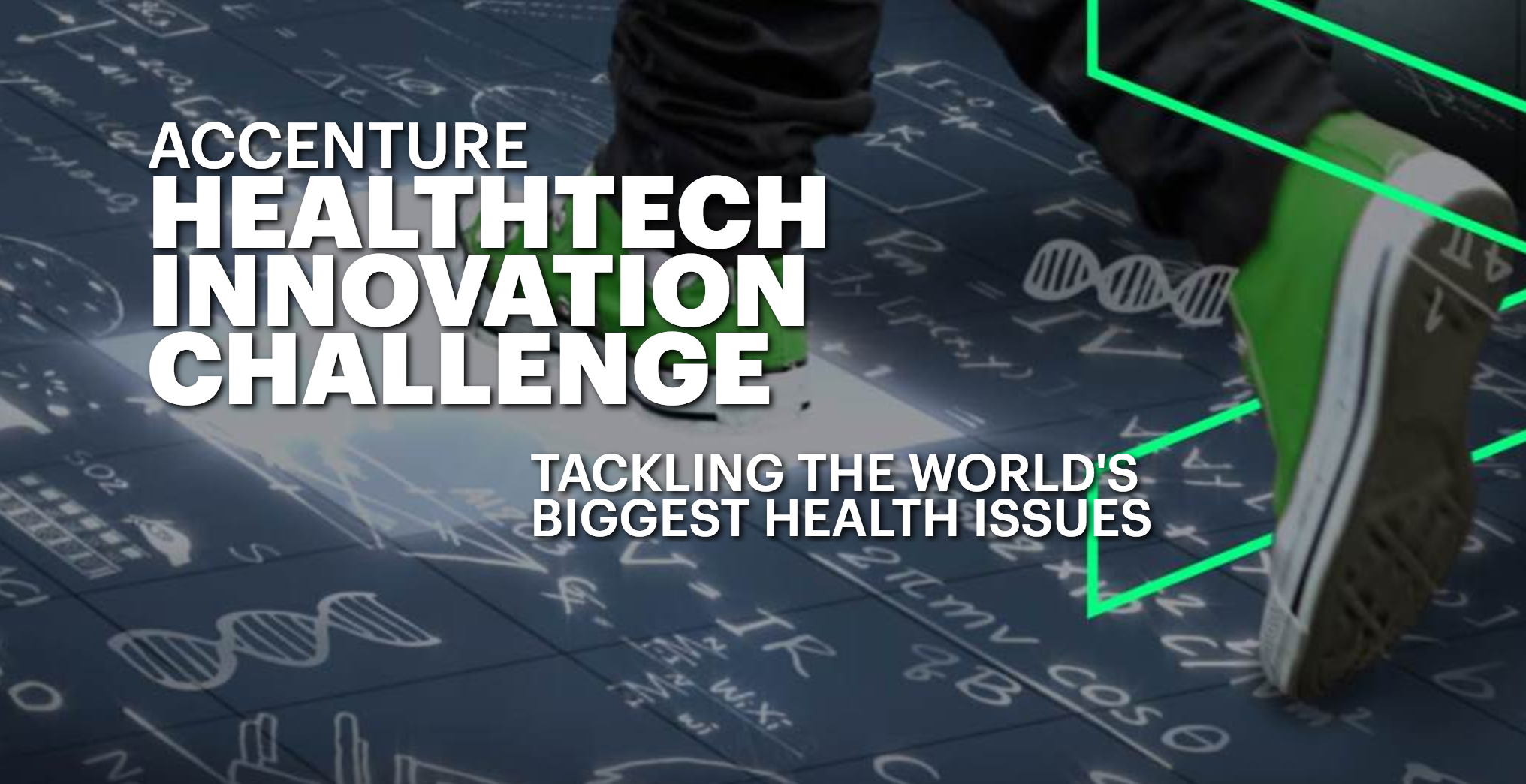 Accenture HealthTech Innovation Challenge 2017-2018