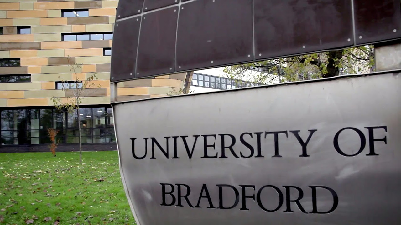 Advanced Automotive Analytics PhD Scholarship at University of Bradford 2017