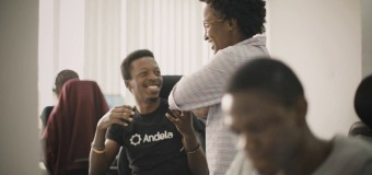 Andela Nigeria Fellowship Cycle XXV