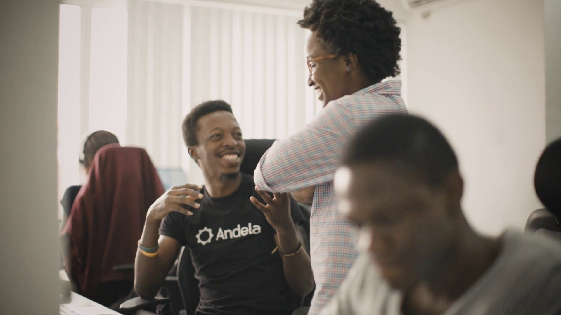 Andela Nigeria Fellowship Cycle XXV