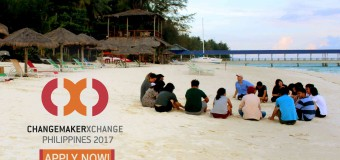 Ashoka ChangemakerXchange Summit Philippines 2017 (Fully Funded)