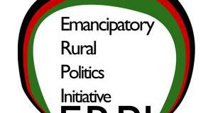 Emancipatory Rural Politics Initiative Small Grants 2017
