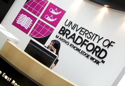 Emerald Master's Scholarship at the University of Bradford 2017/18