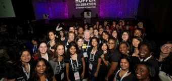 Facebook Grace Hopper Women in Computing Scholarship 2017