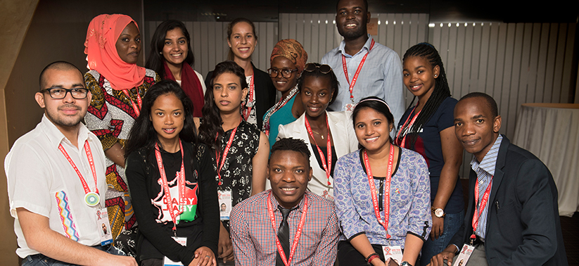 Apply for the IAS 2017 Youth Ambassador Programme – Paris, France!