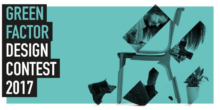 Infiniti's Green Factor Design Contest 2017 (Prize of 5,000 Euros)