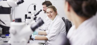 Apply for the International MDC PhD Program in Berlin 2017