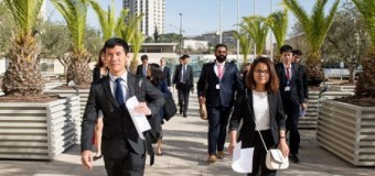 Applications open: Israel-Asia Leaders Fellowship 2017-18