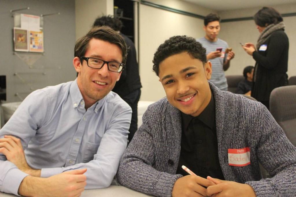 KKEF Young Environmentalist Internship Award 2017