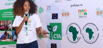Apply to the Pitch AgriHack West Africa 2017 (Prize of up to €15,000)