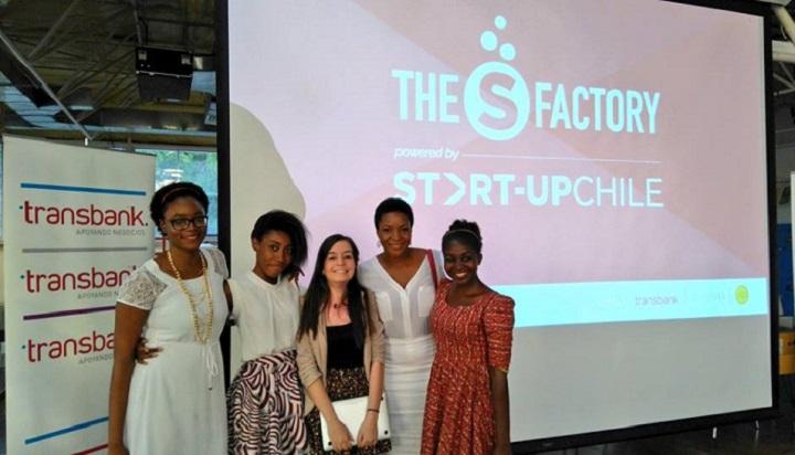 Start-UpChile S Factory Pre-acceleration Program 2017