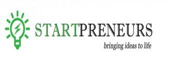 StartPreneurs Acceleration Program for Tech-startups 2017