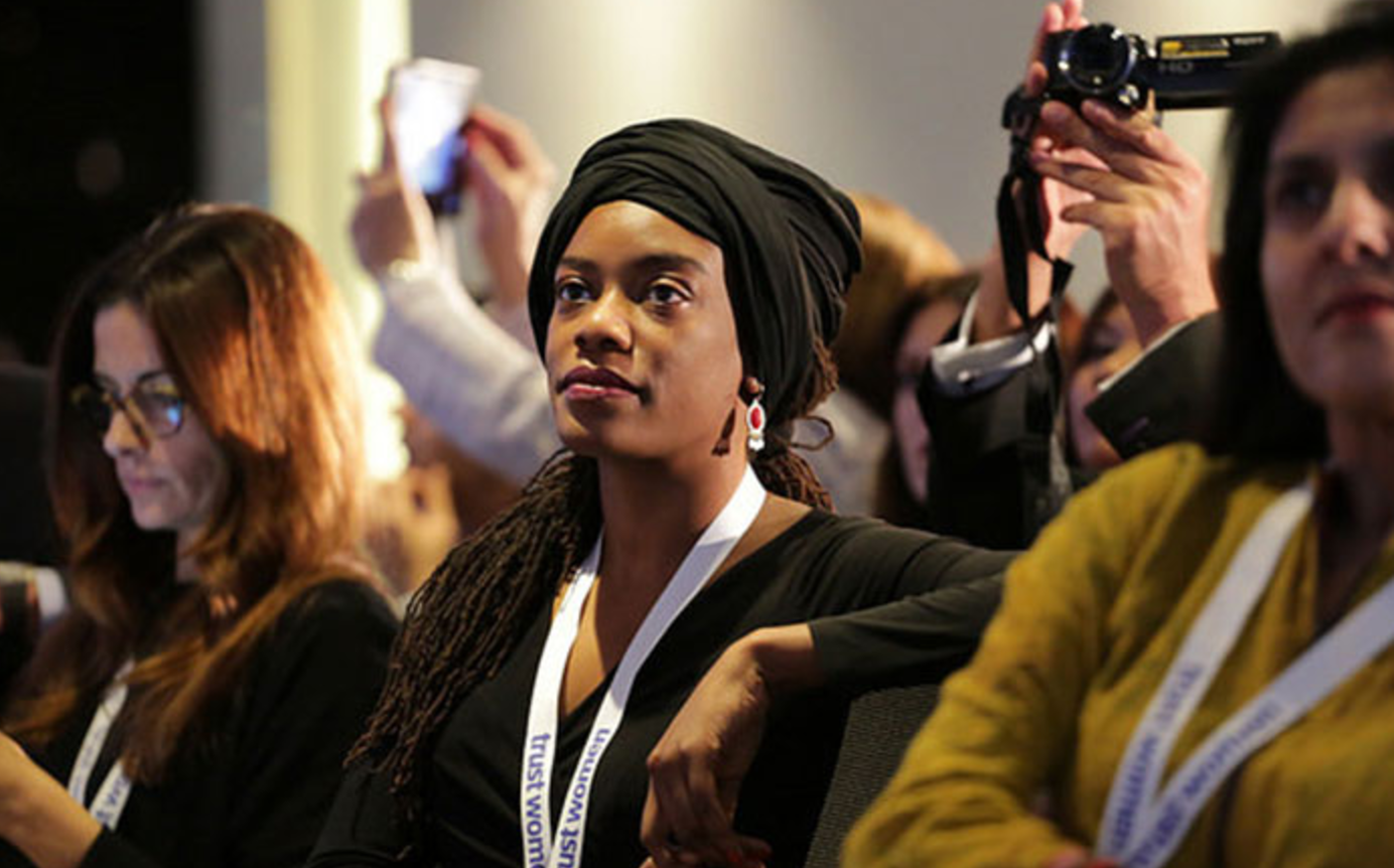 Trust Conference Changemakers Programme 2019 (Fully-funded)