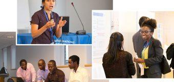 United Nations University (UNU-WIDER) Visiting PhD Fellowship 2018/19
