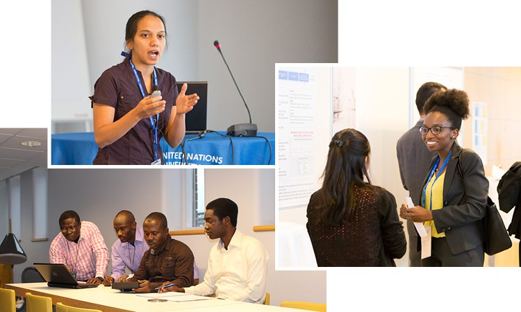 United Nations University UNU-WIDER PhD Internship Programme 2017/18