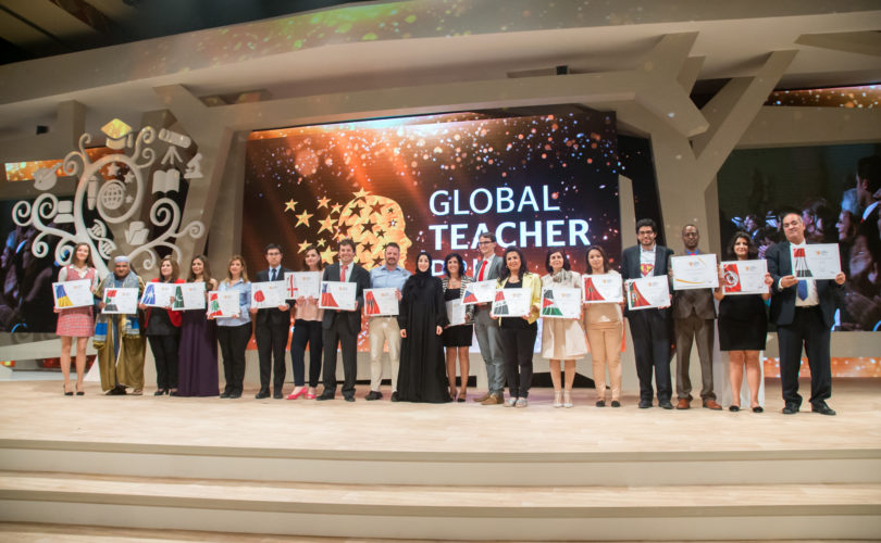 Image result for Varkey Foundation Global Teacher Prize
