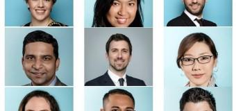 World Economic Forum Global Leadership Fellowship Programme 2017