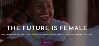 Y-HER Africa Accelerator Program for Female Entrepreneurs 2017