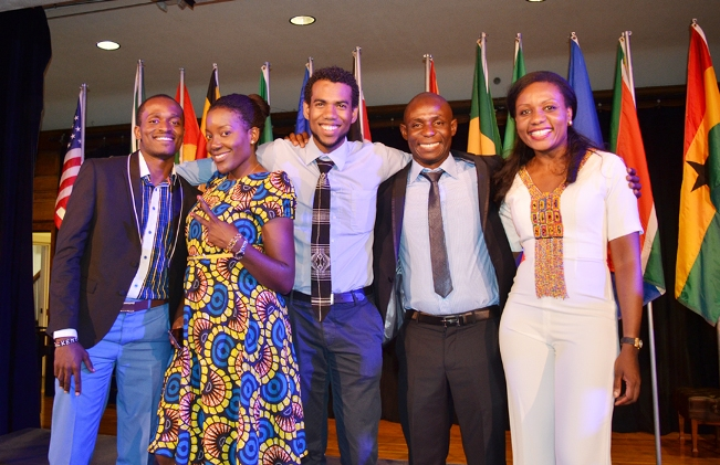 YALI Regional Leadership Center Southern Africa Fellowship (Cohort 10 & Cohort 11)