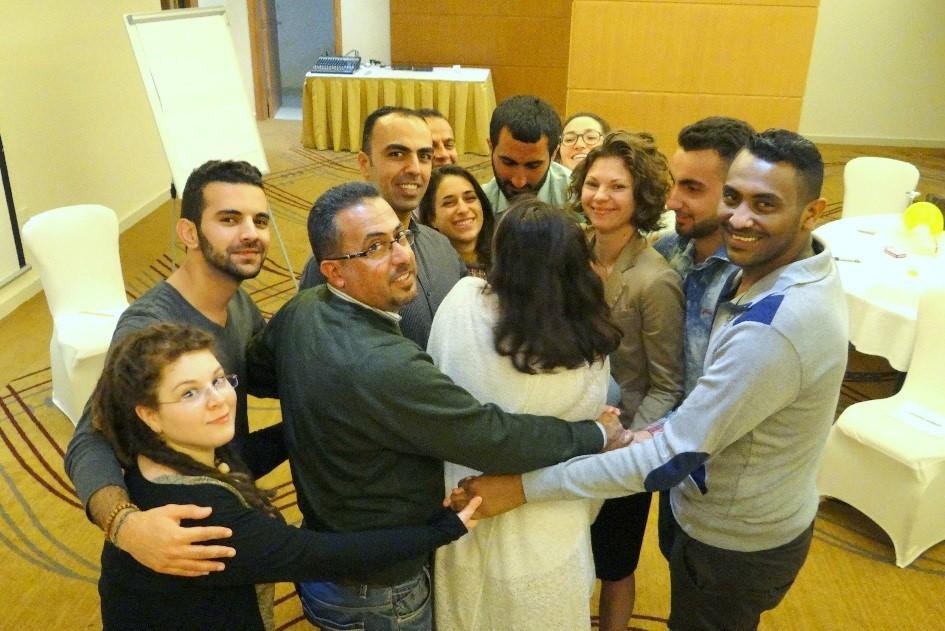 YaLa Young Leaders Citizen Journalism Program (Semester 7)