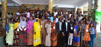 Africa Lead and CAADP Non-State Actors Coalition (CNC) Small Grants Program 2017