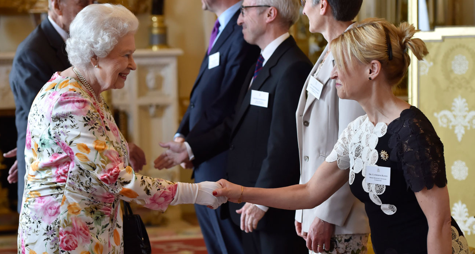 Apply for the Queen's Awards for Enterprise 2017