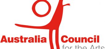 Australia Council of the Arts Career Development Grants for Individuals 2017