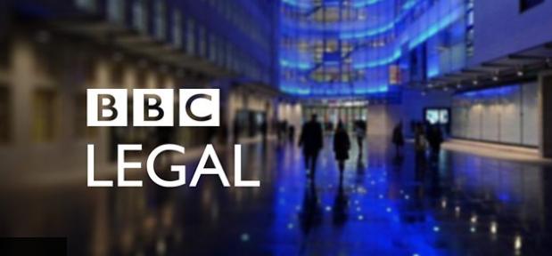British Broadcasting Corporation (BBC) Legal Trainee Scheme 2019