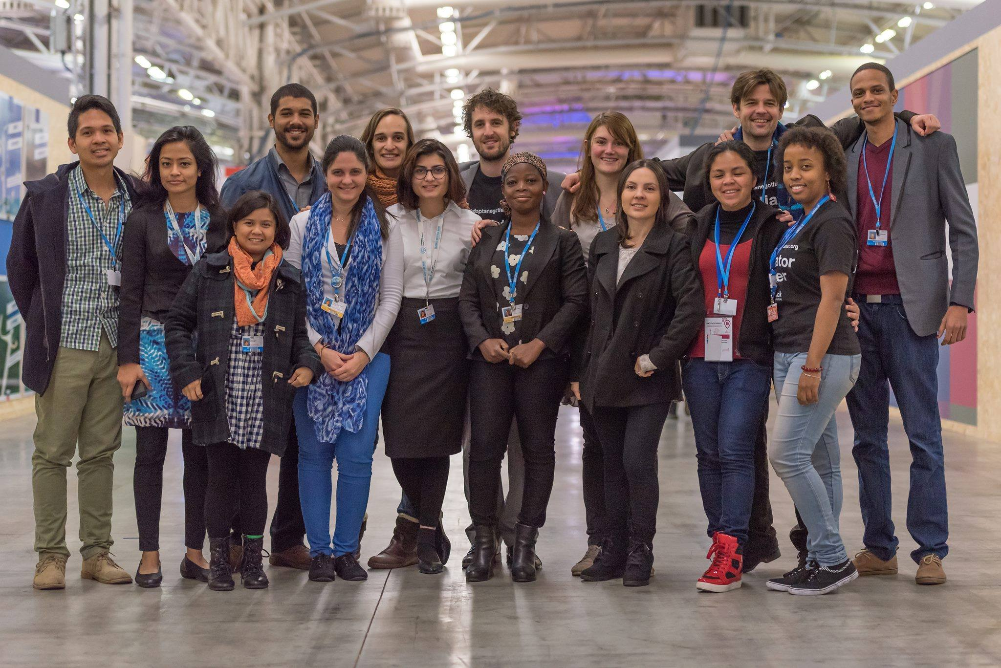 Climate Tracker Fellowship 2017 – Win a Fully Funded trip to COP23 in Germany!