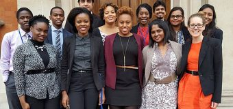 Commonwealth Assistant Communications Officer x2 Young Professionals Programme 2017