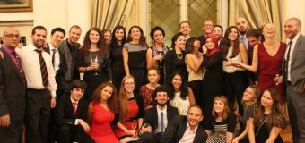 Apply: 4th Entrepreneurs for Social Change Programme in Torino, Italy (fully-funded)